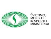 Svietimo mokslo ir sporto ministerija
