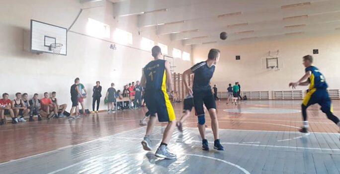 KUPIŠKIO TVM MOKINIAI KREPŠINIO TURNYRO 3X3 ČEMPIONAI